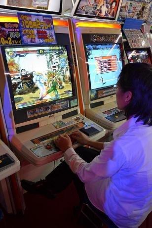 Jeux vidéos - Round 1 dans OTOUTO RICO jv02